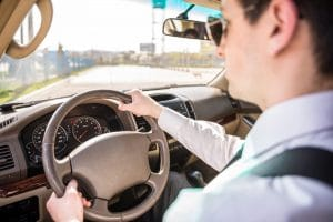 Are You Too Old to Start Driving Lessons Again?
