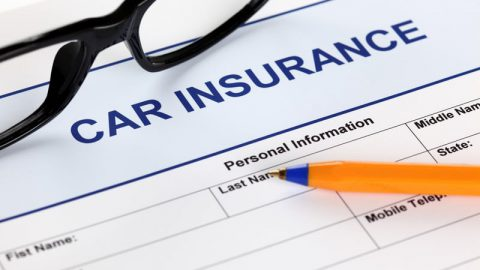 Five Ways to Reduce Your Car Insurance Premium in the UK