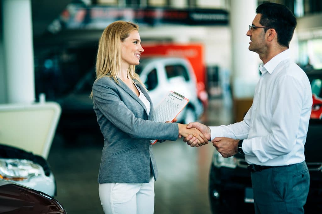 Car Insurance for Foreign Drivers